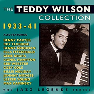 Teddy Wilson Collection 1933-42