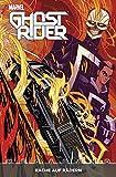 Ghost Rider Megaband: Rache auf Rädern
