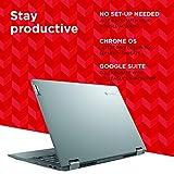 Lenovo Chromebook Flex 5 (82B80006UX) technical specifications