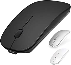 Bluetooth Mouse, ANEWKODI Wireless Mouse for Laptop/iPad Pro Air(iPad OS 13 and..