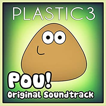 Happy Kids. Pou Game Music
