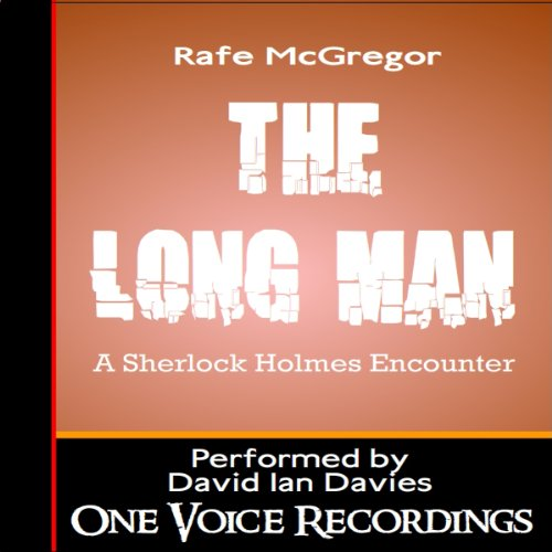 The Long Man cover art