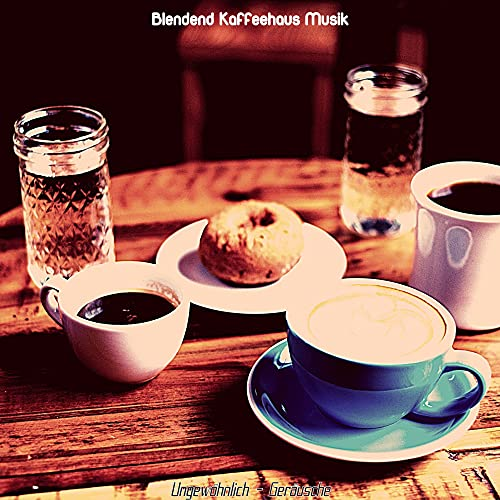 Ernst, Morgen Kaffee