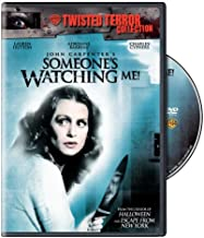 Best someone's watching me dvd Reviews