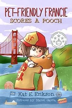 Pet-Friendly Francie Scores a Pooch