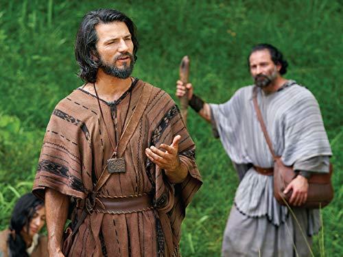 Alma and Amulek Teach about Faith in Jesus Christ
