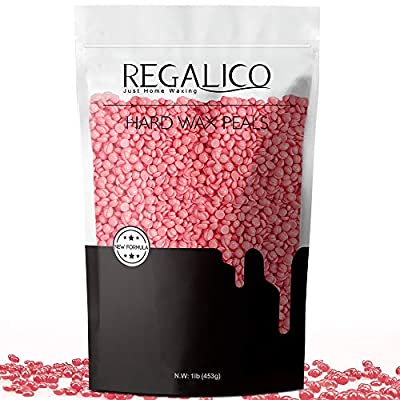 Wax Beans Regalico Hair