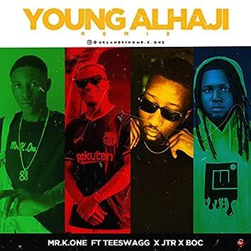 Young Alhaji (feat. Teeswag & BOC Madaki)