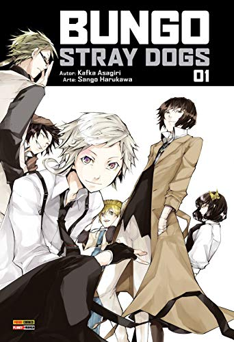Bungo Stray Dogs