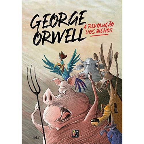 Revolução Dos Bichos - George Orwell