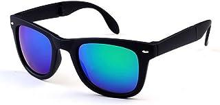 72f039ebfe NoyoKere Gafas de sol plegables unisex con caja original Gafas plegables  con caja Gafas de sol