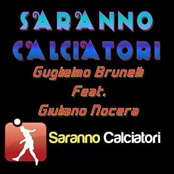 Saranno calciatori (feat. Giuliano Nocera)