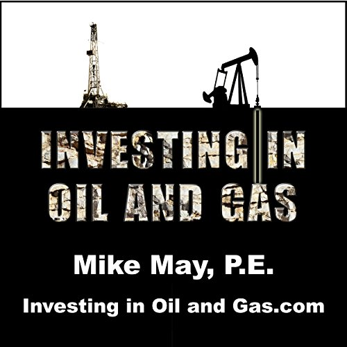Investing in Oil and Gas audiobook cover art