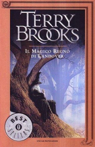Il magico regno di Landover. Ciclo di Landover (Vol. 1)
