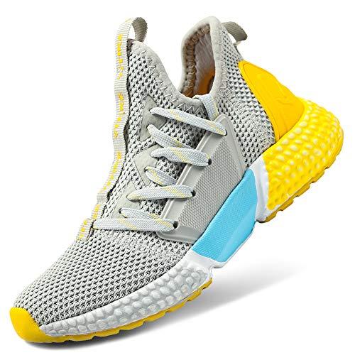 Zapatillas de Deportes Hombre Mujer Zapatos Deportivos