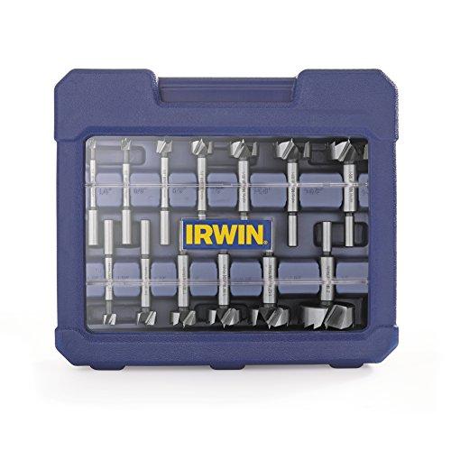 IRWIN Marples Forstner Bit Set