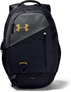 Under Armour Unisex-Adult Backpack, Black - 1342651