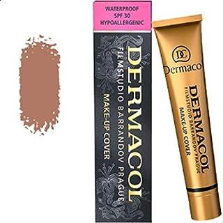 Dermacol Make Up Cover - 30 g, 214 Beige