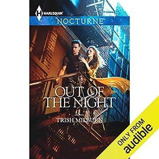 Page de couverture de Out of the Night