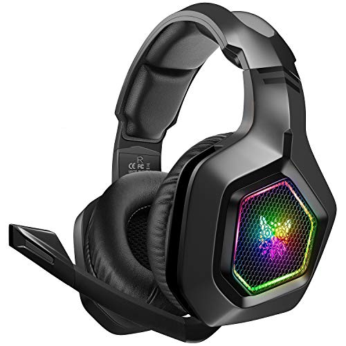 diza100 gaming headset fur ps4