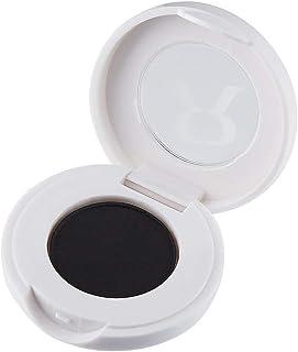 Runway Room Mineral Pressed Eyeshadow Coal High Pigment