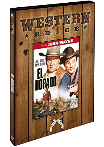 El Dorado - John Wayne [DVD] [1967]