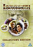 Labyrinth (Collector's Edition) [2004] [Reino Unido] [DVD]