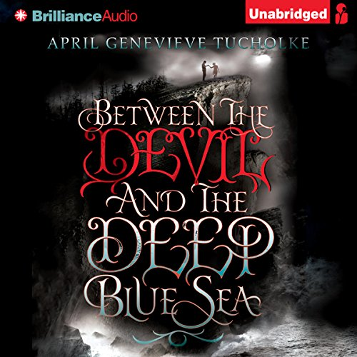 Between the Devil and the Deep Blue Sea                   By:                                                                                                                                 April Genevieve Tucholke                               Narrated by:                                                                                                                                 Jorjeana Marie                      Length: 8 hrs and 41 mins     62 ratings     Overall 3.7