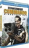 Commando [Italia] [Blu-ray]