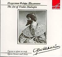 Art of-Opera Scenes & Arias