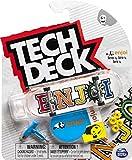 Tech Deck 96 mm Boards, Fingerboards zum Sammeln, perfekter...