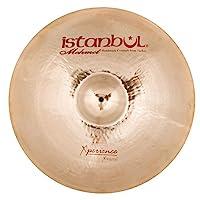"Istanbul Mehmet Cymbals X-Perience Series X-Metal Power Crash Cymbals XXM-CP (19"")"