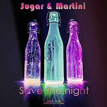 Save The Night (Jo Paciello Rework)