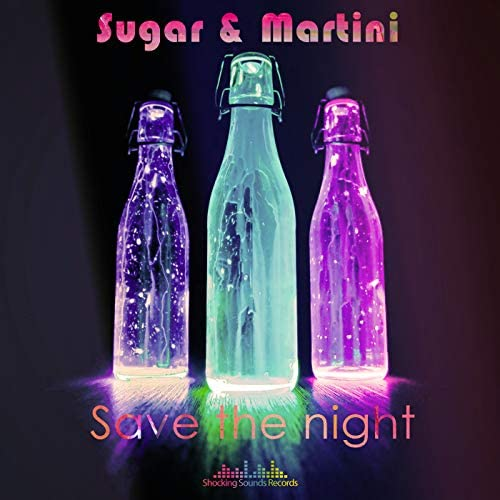 Sugar & Martini