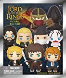 Warner Bros. Lord of The Rings - 3D Foam Collectible Bag Clip in Blind Bag
