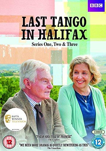 Last Tango in Halifax - Series 1-3 [6 DVDs] [UK Import]