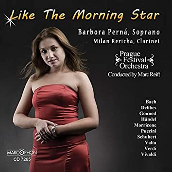Like The Morning Star