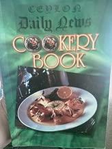 Ceylon Daily News Cookery Book by Hilda Deutrom (2003-10-08)