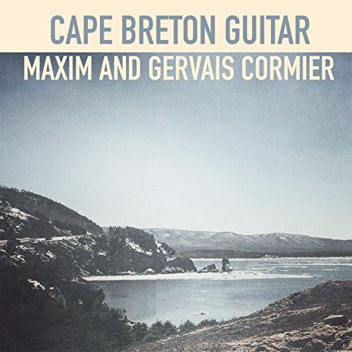 Maxim Cormier & Gervais Cormier