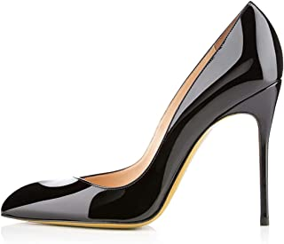 Patent Leather Shoes for Women