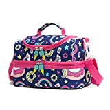 Best Work Lunch Boxes - Insulated Lunch Bag Box Tote Pack for Girls Review