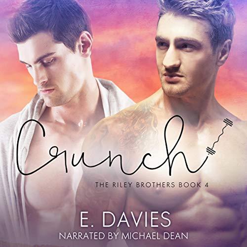 Crunch cover art
