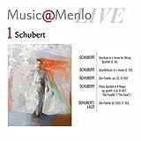 Die Forelle, Op. 32, D. 550 (Live)