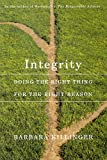 Image of Integrity: Doing the Right Thing for the Right Reason