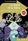La Belle et la Bête - Belin - Gallimard - 08/08/2017