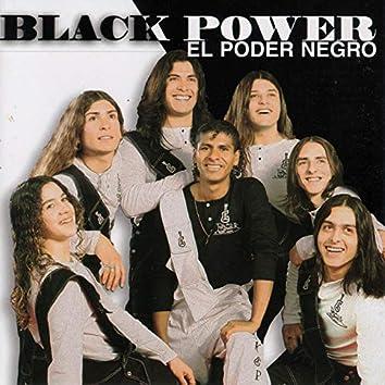 El Poder Negro