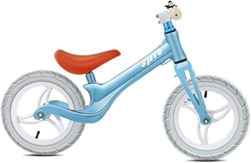 mejor reputación SSRS Equilibrio para Niños Carro Deslizante Deslizante Deslizante de aleación de magnesio sin Pedal Bicicleta Niño bebé tobogán Niño de Juguete (Color   azul )  encuentra tu favorito aquí