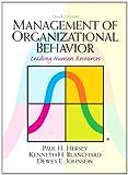 Management of Organizational Behavior (10th Edition)