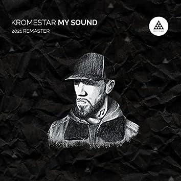 My Sound 2021 Re-Master