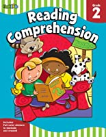 Reading Comprehension Grade 2 (Flash Skills)